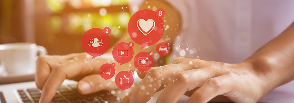 מדיה דיגיטלית - לא רק פייסבוק וגוגל