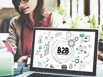 טכנולוגיות בשיווק B2B – מבט ל 2019