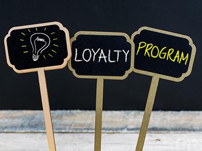 תכנית נאמנות – יחסים של תן וקח