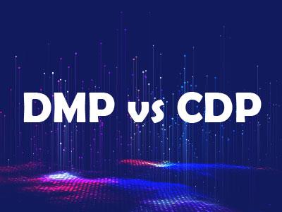 מה ההבדל בין DMP ו CDP
